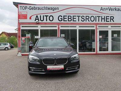 gebraucht BMW 730 730 d xDrive Aut. Schiebedach, Navi, Telefon, Ab...