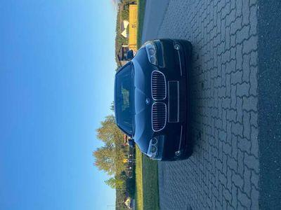 gebraucht BMW 520 5er-Reihe Diesel (F10) Österreich-Paket Aut.