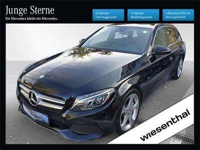 gebraucht Mercedes C350 Te