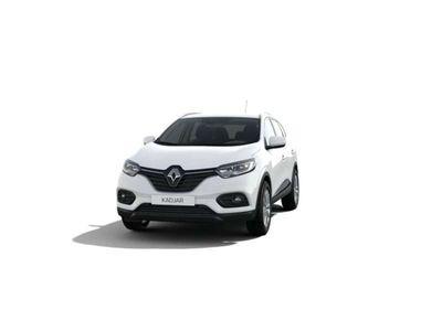 gebraucht Renault Kadjar ² Zen 1,3TCE 140PS PF E6dT