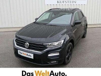 gebraucht VW T-Roc Design TDI