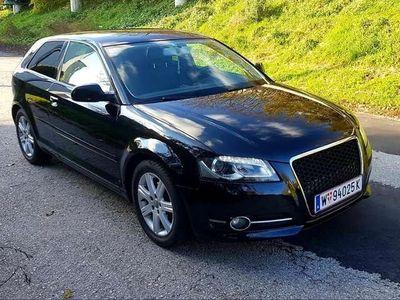 gebraucht Audi A3 1.2 TFSI Ambiente