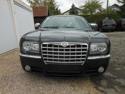 gebraucht Chrysler 300C 3,0 V6 CRD Aut. Limousine