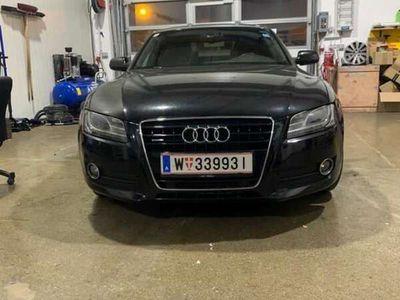 gebraucht Audi A5 Sportback 3,0 TDI quattro DPF S-tronic s-line