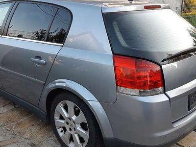 gebraucht Opel Signum 3,2 V6 { PICKERL NEU } Kombi / Family Van,