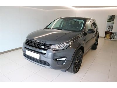 gebraucht Land Rover Discovery Sport SE OXFORD 2.0TD 150PS AUT