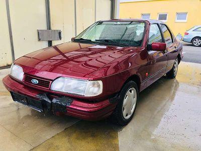 gebraucht Ford Sierra 1,8 TD Limousine,