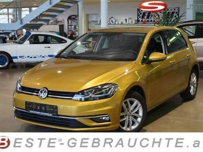 gebraucht VW Golf VII TSI 1.5 ACT BMT Comfortline