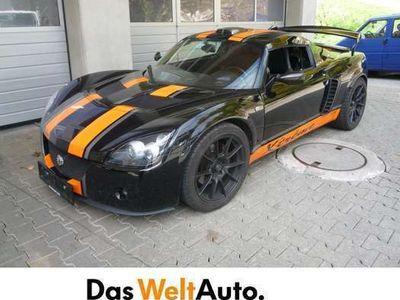 gebraucht Opel Speedster
