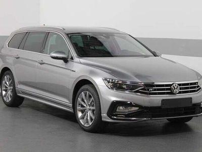 gebraucht VW Passat Variant ELEGANCE DSG R-LINE KEYLESS DY...