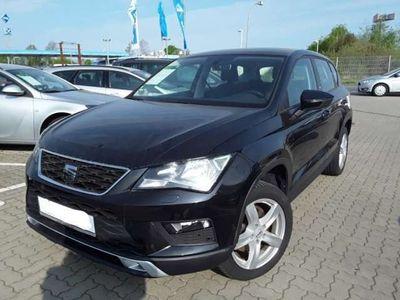 gebraucht Seat Ateca 2,0 Style 4WD TDI SUV / Geländewagen