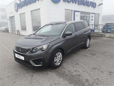 gebraucht Peugeot 5008 15 BlueHDI 130 S&S 6-Gang Active