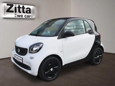gebraucht Smart ForTwo Coupé fortwoLimousine