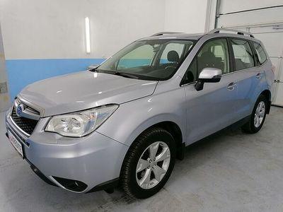 gebraucht Subaru Forester Forester 2,0D Exclusive CVT2,0DExclusive*Sofort*Finanzierung*möglich