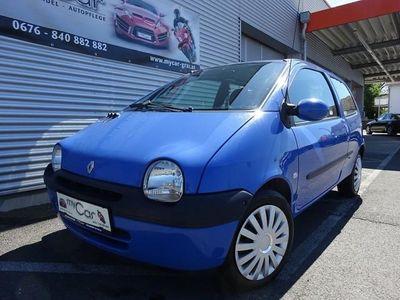 gebraucht Renault Twingo ² 1,2