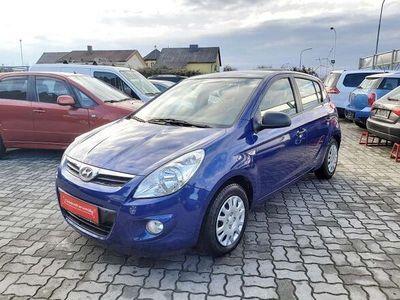 gebraucht Hyundai i20 1,25 Europe * 1.Besitz * Pickerl bis 01/21 * Sofort Finanzierung auch ohne Anzahlung sowie Lieferung und Eintausch Möglichkeit * Klein-/ Kompaktwagen