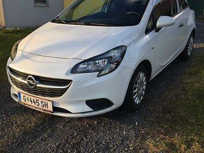 gebraucht Opel Corsa Cool & Sound Klein-/ Kompaktwagen