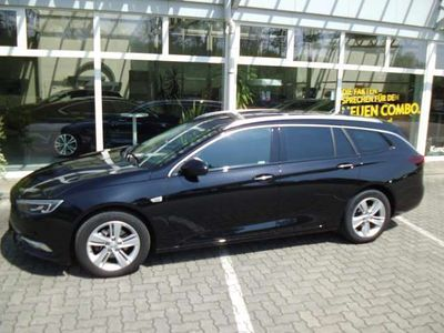 gebraucht Opel Insignia Country Tourer ST 1,5 Turbo Ecotec Dire Inj. Innovation St./St