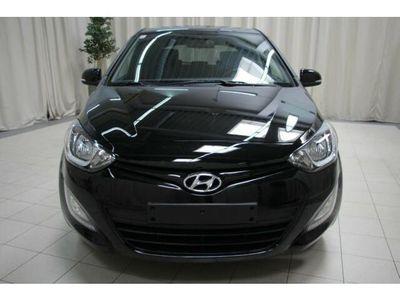 brugt Hyundai i20 1,25 Life Go // Fahrbereit //