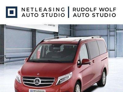 gebraucht Mercedes V220 d Lang EditSpo+Coman+ILS+Tisch+Liege+Distr LED
