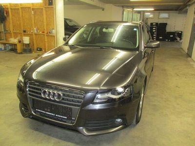 gebraucht Audi A4 Avant 2.0 TDI Comfort Edition