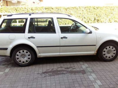 brugt VW Golf 1.9 D Kombi / Family Van,
