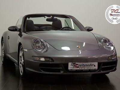 used Porsche 911 Carrera S Cabriolet Cabrio / Roadster,