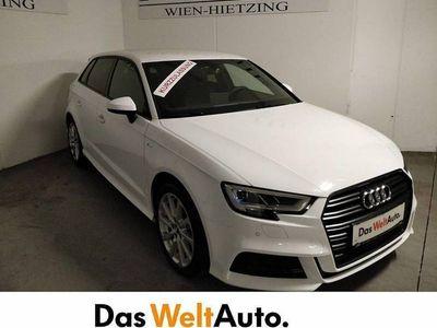 gebraucht Audi A3 Sportback 30 TFSI Design, 116 PS, 4 Türen, Automatik