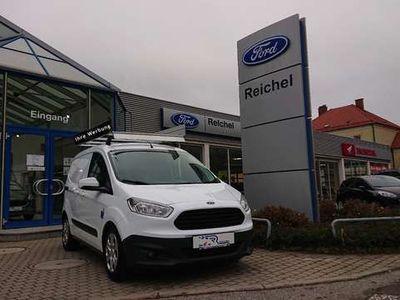 gebraucht Ford Transit Courier