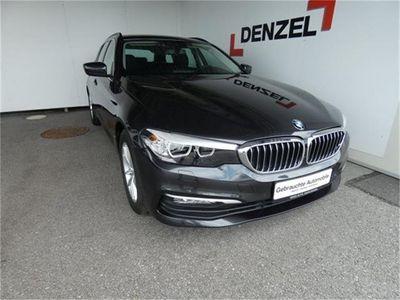 gebraucht BMW 520 d Touring G31 B47