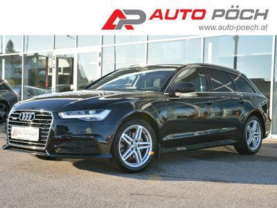 gebraucht Audi A6 Avant 2,0 TDI Quattro S-tronic