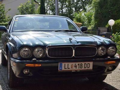 gebraucht Jaguar XJ8 Executive 3,2l Limousine