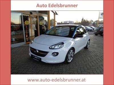 gebraucht Opel Adam 1,4 Slam**LEDER*TOUCHSCREEN*PDC**