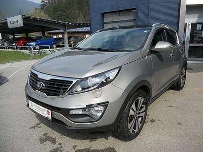 gebraucht Kia Sportage Active Pro 2,0 CRDi 4WD DPF Aut. SUV / Geländewagen