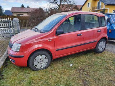 gebraucht Fiat Panda 1.1 Active Klein-/ Kompaktwagen,