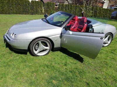 gebraucht Alfa Romeo Spider Cabrio / Roadster
