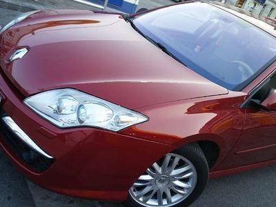 gebraucht Renault Laguna 2.0dci Limousine