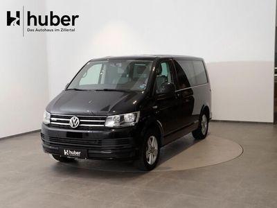 gebraucht VW Multivan Comfortline TDI 4MOTION EU6