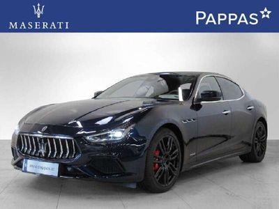 gebraucht Maserati Ghibli S Q4 GranSport Sportwagen / Coupé,