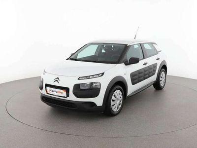 gebraucht Citroën C4 Cactus Live