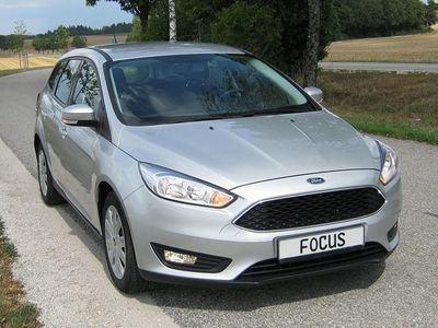 used Ford Focus Traveller Business Edition *42% unter UPE*