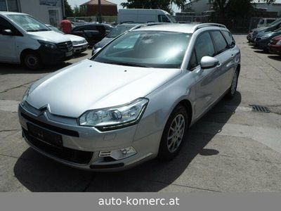 used Citroën C5 Tourer HDi 140 Exclusive