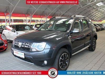 usata Dacia Duster 1,5 dci Navigation