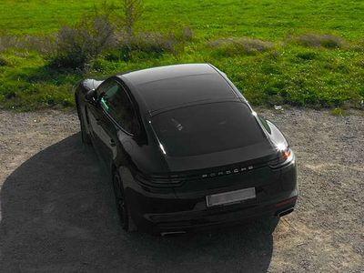 gebraucht Porsche Panamera 4 E Hybrid II Sportwagen / Coupé