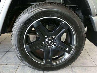 gebraucht Mercedes G350 G-Klassed 4MATIC SUV / Geländewagen