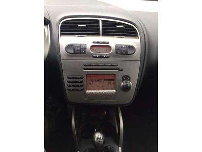 gebraucht Seat Altea Stylance 2,0 TDi