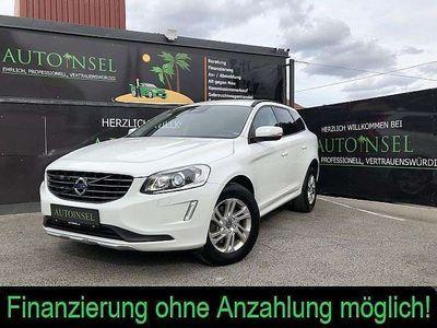 gebraucht Volvo XC60 D3 Kinetic SUV / Geländewagen,