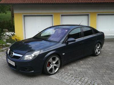gebraucht Opel Vectra 1,9 CDTI DPF