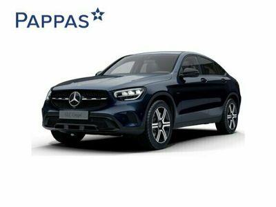 gebraucht Mercedes GLC300 e PHEV Coupé 4MATIC