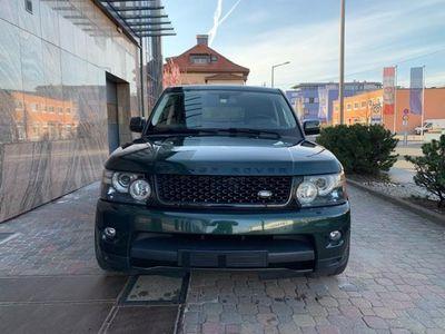 gebraucht Land Rover Range Rover Sport TDV6 HSE - 22 Zoll - neuer Service